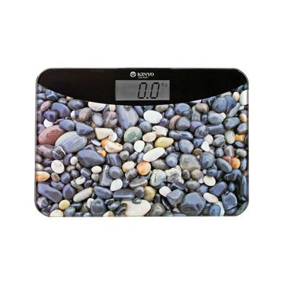KINYO自然石安全體重計 (5折)