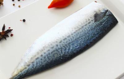 台灣嚴選新鮮無鹽鯖魚 (3.9折)