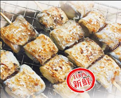 【牧樂果】台灣白帶魚清肉捲300g±10% (8.5折)