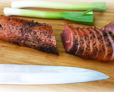 碳烤鴨肉卷 (5.3折)