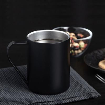 UdiLife 真空304不銹鋼馬克杯 400ML ,茶杯/水杯/不銹鋼杯/鋼杯/馬克杯 /辦公杯 (8.7折)