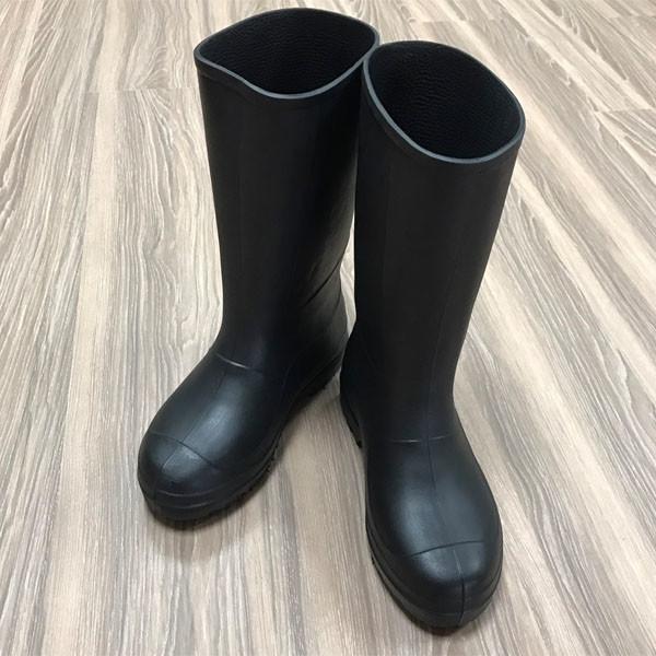 認證  超輕型雨鞋男生款