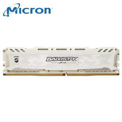 Micron Ballistix美光 Sport LT 競技版 3200 16G (9.2折)