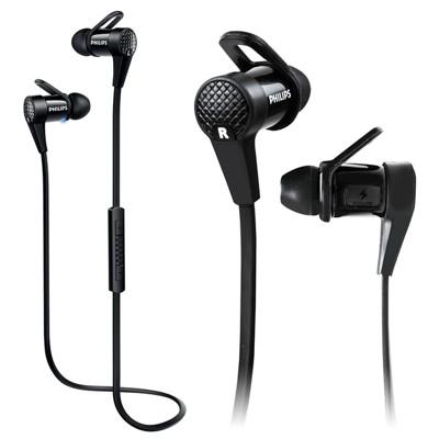 PHILIPS 飛利浦 SHB5800 入耳式無線藍牙耳機麥克風(V3.0/NFC配對) (6.4折)
