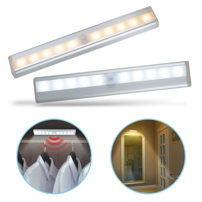 智能LED 磁吸式薄型迷你感應燈(LI-06) (6折)