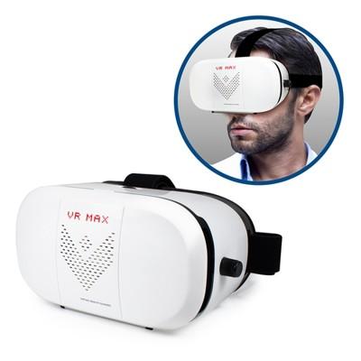 智慧型手機用 VR MAX 3D立體虛擬現實眼鏡 (6.7折)