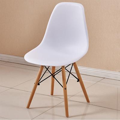 [太順商行]北歐實木椅簡約休閒椅/餐椅 (2.5折)