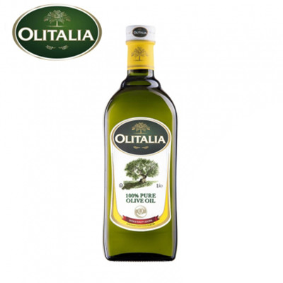 【奧利塔】olitalia純橄欖油1000m ( A230002) (5.1折)