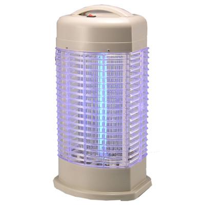 元山牌10W捕蚊燈TL-1098 (7.3折)