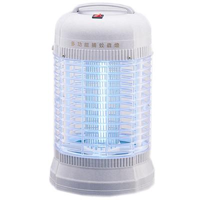 華冠6W電子捕蚊燈ET-609 (6.9折)