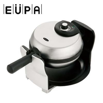 【優柏EUPA】鬆餅機 TSK-2901 (4.1折)