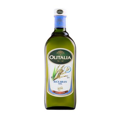 【奧利塔Olitalia】義大利玄米油1000ml  (A290001) (0.5折)