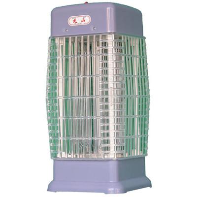 元山牌 電子式15W捕蚊燈 TL-1579 (5.9折)