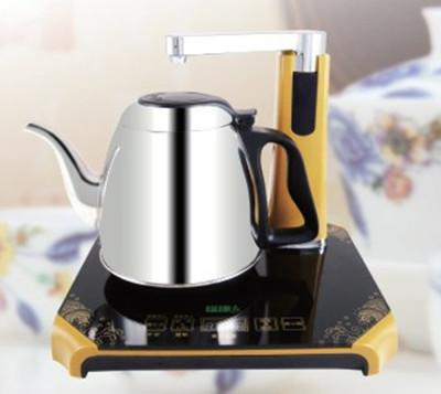 【維康】自動補水泡茶機/泡茶壺/電茶壺WK-1050 (6.3折)