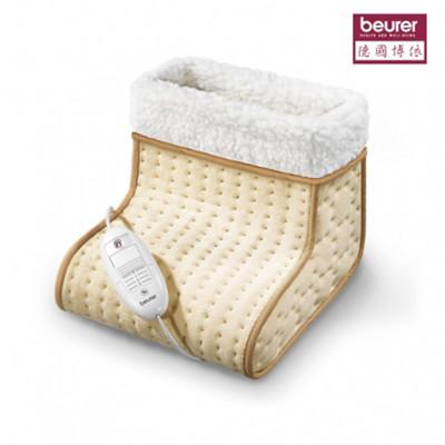 【德國博依beurer】 電熱毯 熱敷墊(足部專用) FW20 (6.3折)