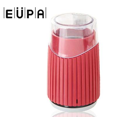 【優柏EUPA】磨豆機 TSK-9282P (5.6折)