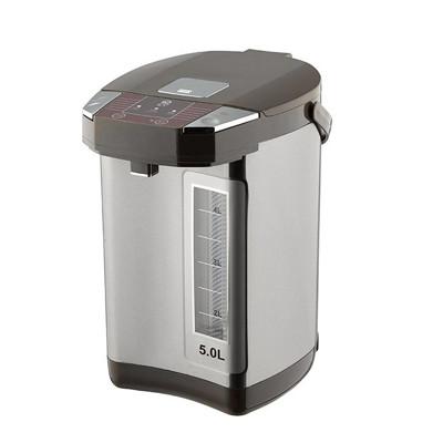 【晶工JINKON 】電動熱水瓶5.0L(JK-8650) (7.6折)