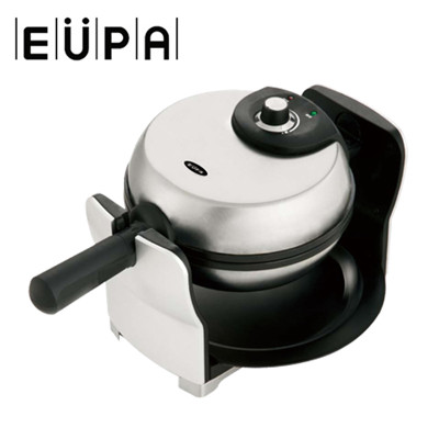 【EUPA優柏】鬆餅機 TSK-2901 (7.4折)
