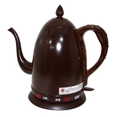 【丞漢】安全快速不鏽鋼電茶壺CT-170 (6.9折)