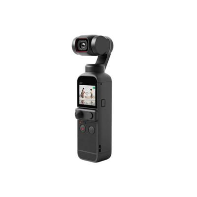 【DJI】OSMO Pocket 2 口袋三軸雲台相機 (全能套裝版)公司貨 (9.9折)
