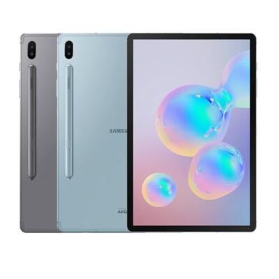 【SAMSUNG】Galaxy Tab S6 LTE版 平版電腦(送原廠書本式皮套) (9.5折)