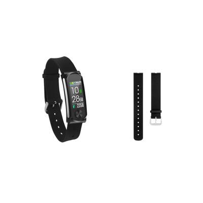 促銷價【雙揚 Q69HR】心率智慧手環-彩色顯示螢幕(針扣式錶扣) (7.5折)