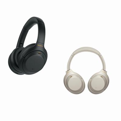 【SONY】WH-1000XM4 WH1000XM4 無線降噪耳罩式耳機(台灣公司貨) (7.7折)