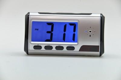 鬧鐘針孔攝影機 (6.3折)