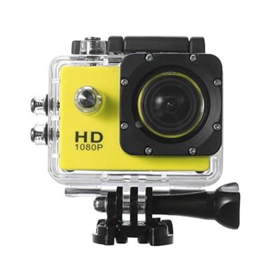 【中台灣防衛科技】BTW K-1 R5高清防水30米1080P運動攝影機 機車行車記錄器 (5.4折)