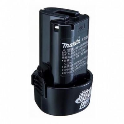 MAKITA牧田 10.8V鋰電充電電池BL1013 電池容量1.3Ah全新 裸裝 (6.8折)