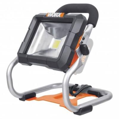 WORX 威克士 WX026 20V 鋰電 工作燈 LED燈 (6.9折)