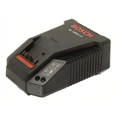 BOSCH 14.4/18V充電器AL1860CV(單入裝) (7.2折)