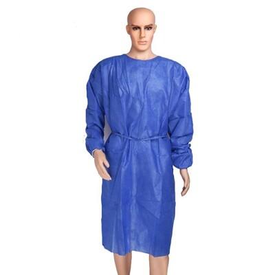 限量特價 不織布防護衣隔離衣防塵衣防護服隔離服防塵服一次服拋棄式衣