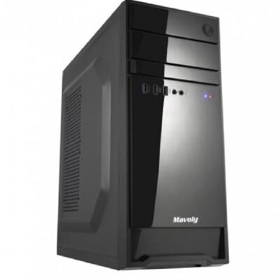 過季款電腦主機文書處理雙核心固態硬碟240G記憶體4G店家保固6個月 (6.6折)