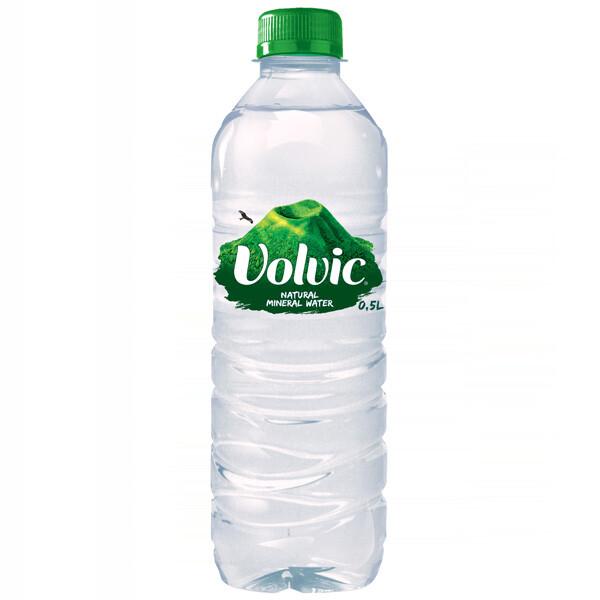 法國 volvic 富維克 礦泉水500ml *24瓶(一箱)