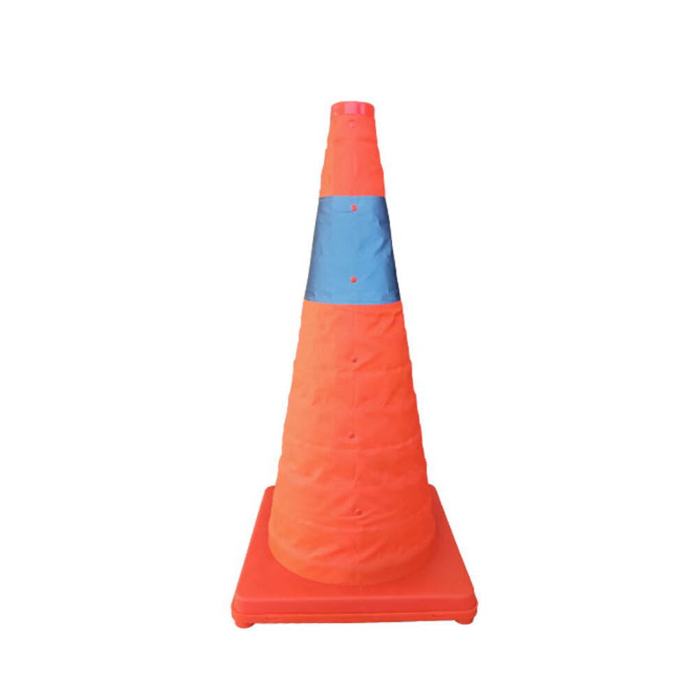 outkeeper可摺疊道路警示反光三角錐(60cm)