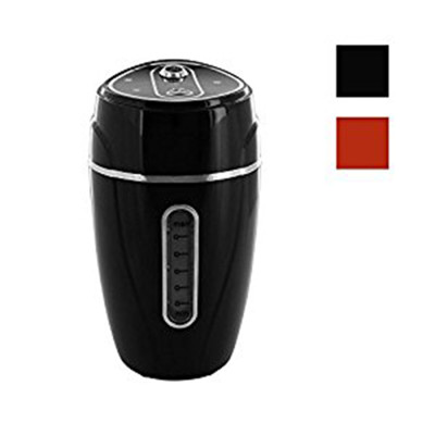 Mini Air Humidifier 空氣加濕器USB香薰除異味淨化器 LM-04黑色 (7.5折)
