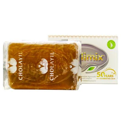 【Medimix美姬仕】岩蘭草大地香氛全效精油皂(50週年頂級紀念版) 100g (4.2折)