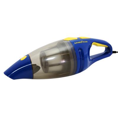 【固特異】高壓氣旋式車用吸塵器 (旋風設計) (6.7折)
