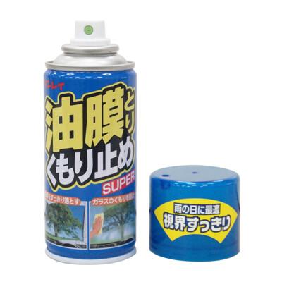 林鈴 三合一除油膜防霧劑 c-18 (180ml) (6.7折)