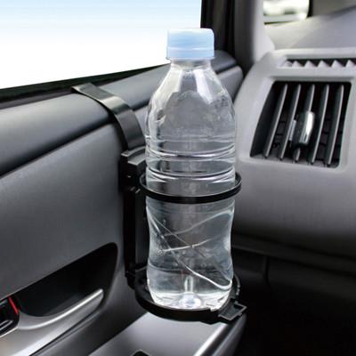【日本YAC】收取式單杯架PZ-775 (汽車收納|飲料架) (4折)