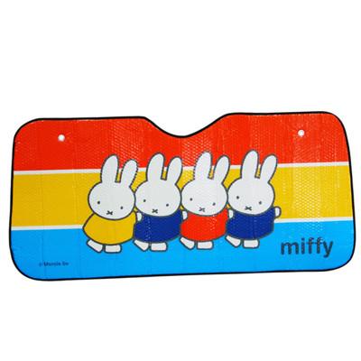 miffy米飛兔雙層氣泡式遮陽板 (2.7折)