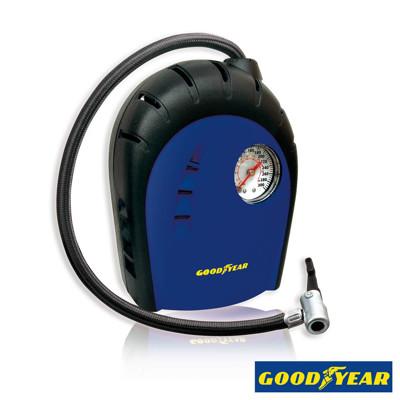 【固特異】12V300P快速充氣機GO333(輪胎打氣|道路救援) (6.7折)