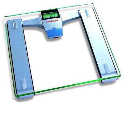 【毛毛家用】-三箭牌 可移式視窗玻璃電子體重計(EB-9101) (5.1折)