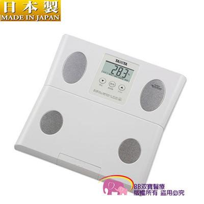 塔尼達 體脂肪計 TANITA 體脂計 BF-049-日本原裝 (6.5折)