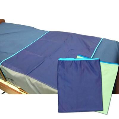 醫療防水中單 兩層中單 抗菌防漏中單 保潔墊 單人中單 病床中單 尿布墊 (6.4折)