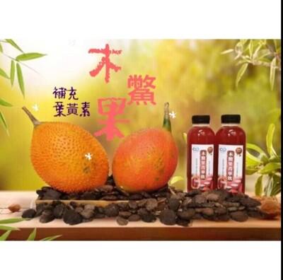 雲海健康生技 木鱉果精華飲 補充葉黃素 茄紅素 胡蘿蔔素 來自天堂的果實 濃縮萃取精華 650ml (7.2折)