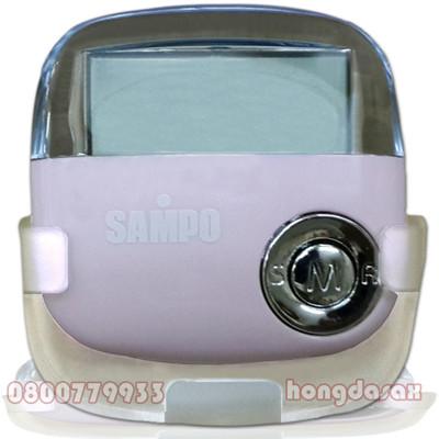 聲寶SAMPO大螢幕計步器 (4.7折)