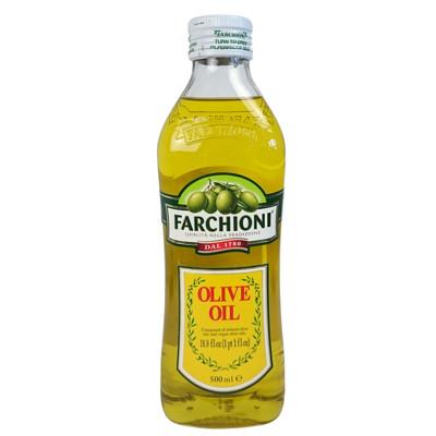 法奇歐尼 純橄欖油 PURE 500ml (7.7折)