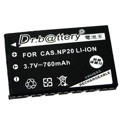 電池王 無敵翻譯機CD-861/318/865/859/859Pro/859mini 專用鋰電池 (5折)